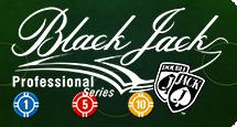 Blackjack online spelen